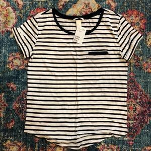 H&M top. Brand New!!